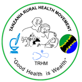 Tanzania Rural Health Movement Logo
